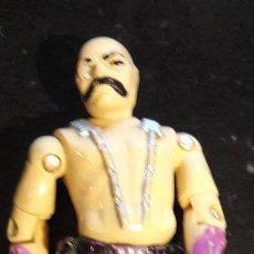 Figuras y Muñecos Gi Joe: GIJOE DR. COMECOCO HEROES INTERNACIONALES. Lote 180991508