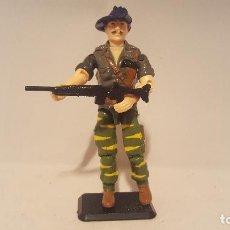 Figuras y Muñecos Gi Joe: FIGURA GI JOE - RECONDO TIGER FORCE - 1988 - 100% COMPLETA. Lote 103219412