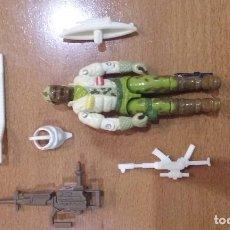 Figuras y Muñecos Gi Joe: GIJOE GI JOE - STALKER V2 SERIE 8 (1989). Lote 81132352
