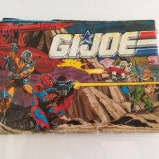 Figuras y Muñecos Gi Joe: ANTIGUO Y ORIGINAL CATÁLOGO GI JOE. Lote 85301712
