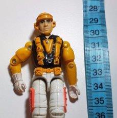 Figuras y Muñecos Gi Joe: MUÑECO FIGURA DE ACCION GI JOE - GIJOE CLOUDBURST HASBRO 1991. Lote 86459660