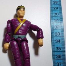 Figuras y Muñecos Gi Joe: MUÑECO FIGURA DE ACCION GI JOE - GIJOE MARCA LANARD , 1986 , CHINA. Lote 86460040