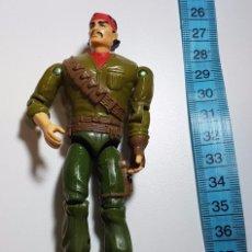 Figuras y Muñecos Gi Joe: MUÑECO FIGURA DE ACCION GI JOE - GIJOE HASBRO INC , 1994. Lote 86460128