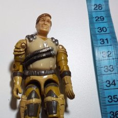 Figuras y Muñecos Gi Joe: MUÑECO FIGURA DE ACCION GI JOE - GIJOE HASBRO 1986. Lote 86460248
