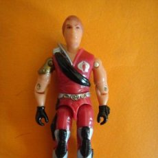 Figuras y Muñecos Gi Joe - FIGURA GI JOE TOMAX FUSHIA CONVENTION JOECON 2002 GI JOE . - 86679916