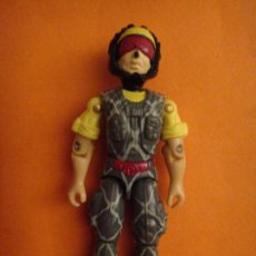 Figuras y Muñecos Gi Joe: FIGURA GI JOE PYTHON PATROL TELE VIPER V.2 1989 GIJOE .. Lote 92068360