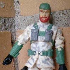 Figuras y Muñecos Gi Joe: FIGURA GIJOE GI JOE HASBRO 2008. Lote 94926843