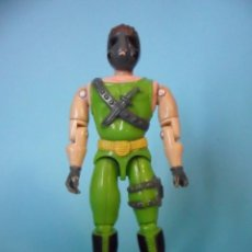 Figuras y Muñecos Gi Joe: GI JOE THE CORPS! GASMAN LANARD 1990. Lote 96998691
