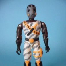Figuras y Muñecos Gi Joe: GI JOE THE CORPS! GASMAN V3 LANARD 1990. Lote 96998759