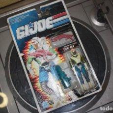Figuras y Muñecos Gi Joe: ANTIGUO A ESTRENAR GIJOE DEE-JAY.. Lote 97065911