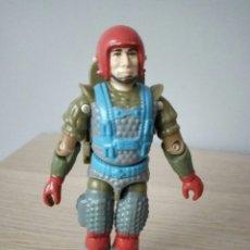 Figuras y Muñecos Gi Joe: GI JOE FAST DRAW V.1 DE 1987. Lote 97816723
