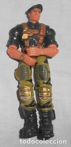 GI JOE, HASBRO 2002 (Juguetes - Figuras de Acción - GI Joe)