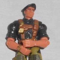 Figuras y Muñecos Gi Joe: GI JOE, HASBRO 2002. Lote 98797523