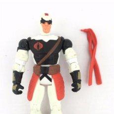 Figuras y Muñecos Gi Joe: GIJOE COBRA SLICE V5 2004. Lote 102831251