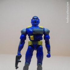 Figuras y Muñecos Gi Joe: GIJOE ALLEY VIPER V8 2004 HASBRO. Lote 102948359
