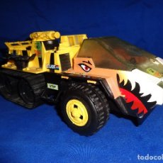 Figuras y Muñecos Gi Joe - GI JOE - TIGER FORCE, VEHICULO TIGER CAT, AÑO 1985 HASBRO BRADLEY INC, VER FOTOS Y DESCRIPCION! SM - 104395351