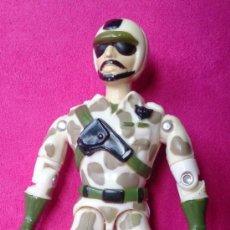 Figuras y Muñecos Gi Joe: FIGURA GIJOE LANARD CHOPPER CORPS MOTOR POLICE 1990. Lote 108710855