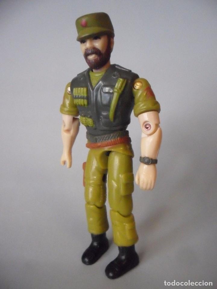 GI JOE THE CORPS! LANARD 1986 (Juguetes - Figuras de Acción - GI Joe)