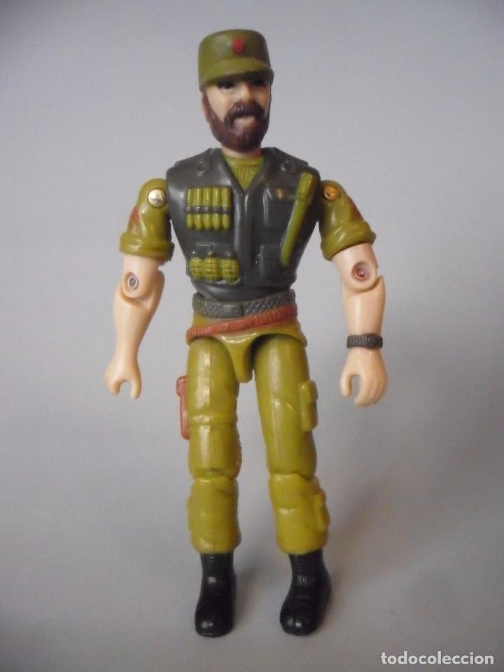 Figuras y Muñecos Gi Joe: GI JOE THE CORPS! LANARD 1986 - Foto 2 - 111895563