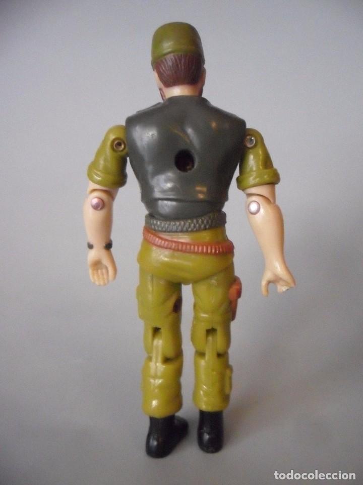 Figuras y Muñecos Gi Joe: GI JOE THE CORPS! LANARD 1986 - Foto 4 - 111895563