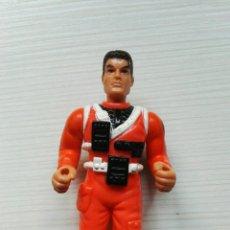 Figuras y Muñecos Gi Joe: GIJOE HASBRO 2000 MCDONALD'S. Lote 111896975
