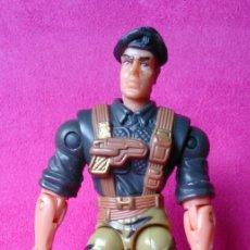 Figuras y Muñecos Gi Joe: FIGURA GIJOE GI JOE HASBRO 2002 FLINT . Lote 112048611