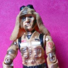 Figuras y Muñecos Gi Joe: FIGURA GIJOE GI JOE DUSTY DESERT TROOPER 1985. Lote 113822059
