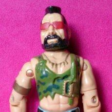 Figuras y Muñecos Gi Joe: FIGURA GIJOE GI JOE RIPPER DREADUOK 1985. Lote 113822267