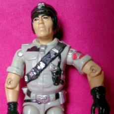 Figuras y Muñecos Gi Joe: FIGURA GIJOE GI JOE MAINFRAME COMPUTER SPECIALIST 1986. Lote 113822695