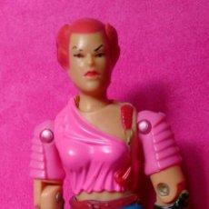 Figuras y Muñecos Gi Joe: FIGURA GIJOE GI JOE ZARANA ZARTANS SISTER 1986. Lote 113823551
