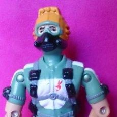 Figuras y Muñecos Gi Joe: FIGURA GIJOE GI JOE WET-SUIT V1 1986 SEALS . Lote 114441139