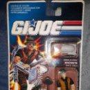 Figuras y Muñecos Gi Joe: FIGURA GI JOE HASBRO MACHETE A ESTRENAR AÑO 1991 GIJOE. Lote 115001335