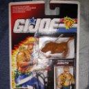 Figuras y Muñecos Gi Joe: FIGURA GI JOE HASBRO JABATO A ESTRENAR AÑO 1990 GIJOE. Lote 115001483