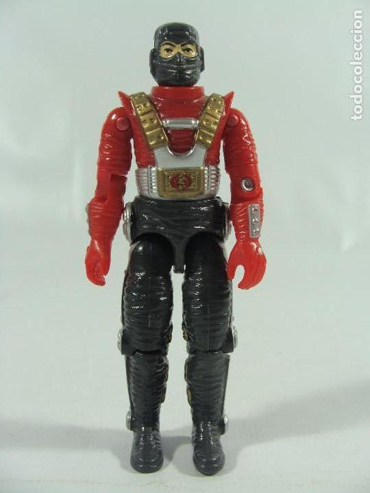 ASTRO VIPER V1 - HASBRO 1988 - GIJOE G.I.JOE COBRA (Juguetes - Figuras de Acción - GI Joe)