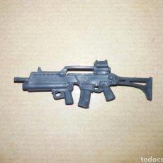 Figuras y Muñecos Gi Joe: ACCESORIOS GIJOE COBRA - VIPER / ROADBLOCK / BARONESS ETC 2003 2004 2005 ARMA RIFLE GI JOE ARMAS C3. Lote 222120005
