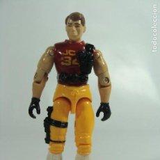 Figuras y Muñecos Gi Joe: TRACKER V1 - HASBRO 1991 - GIJOE G.I.JOE COBRA CUPRA. Lote 121229043