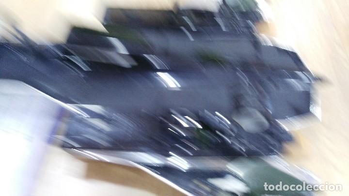 Figuras y Muñecos Gi Joe: ANTIGUO AVION DE GI JOE SKY RAVEN SKY PATROL - Foto 25 - 122553559