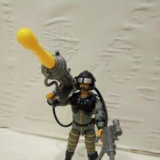 Figuras y Muñecos Gi Joe: GI JOE SCI-FI V.2 DE 1991. DIRECTED ENERGY EXPERT.. Lote 122902182
