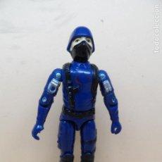 Figuras y Muñecos Gi Joe: GIJOE COBRA (SOLDADO COBRA) V1.5 1983 HASBRO. Lote 128984139
