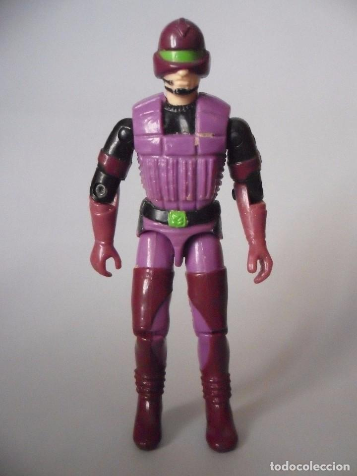 G JOE SAW VIPER HASBRO 1990 (Juguetes - Figuras de Acción - GI Joe)
