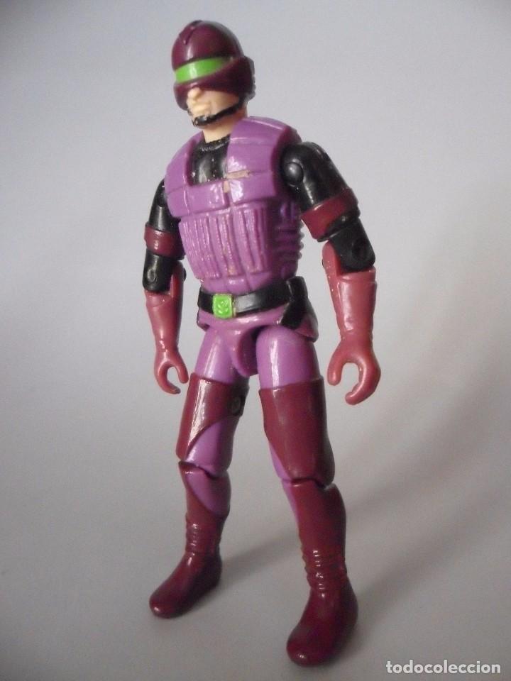 Figuras y Muñecos Gi Joe: G JOE SAW VIPER HASBRO 1990 - Foto 2 - 130879788