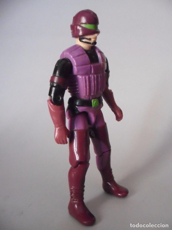 Figuras y Muñecos Gi Joe: G JOE SAW VIPER HASBRO 1990 - Foto 3 - 130879788