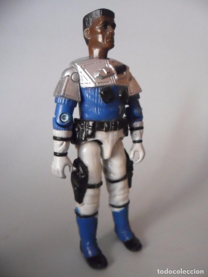 Figuras y Muñecos Gi Joe: G JOE STATIC LINE SKY PATROL HASBRO 1987 - Foto 3 - 130924092