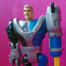 Figuras y Muñecos Gi Joe: FIGURA GIJOE 1992 HASBRO MADE IN CHINA. Lote 131577702