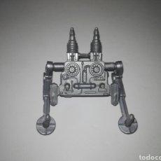 Figuras e Bonecos GI Joe: GI-JOE ORIGINAL 1988 ASTRO VIPER - BACKPACK. Lote 132219546