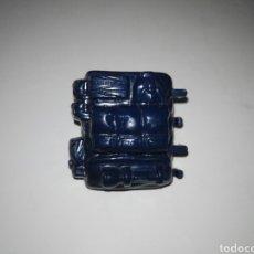 Figuras e Bonecos GI Joe: GI-JOE ORIGINAL 1988 SHOCKWAVE BACKPACK. Lote 132750781