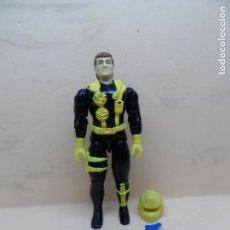 Figuras e Bonecos GI Joe: GIJOE WET SUIT V3 (SKUBA) 1992 HASBRO. Lote 132917822