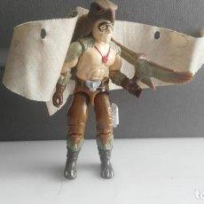 Figuras y Muñecos Gi Joe: ANTIGUA FIGURA GI JOE RAPTOR . Lote 133103366
