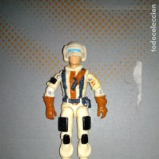 Figuras y Muñecos Gi Joe: G.I.JOE GI JOE GIJOE CUPRA COBRA - VENTISCA BLIZZARD (1987) INCOMPLETA. Lote 133415402