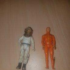 Figuras y Muñecos Gi Joe: MUÑECOS GI JOE. Lote 135698359